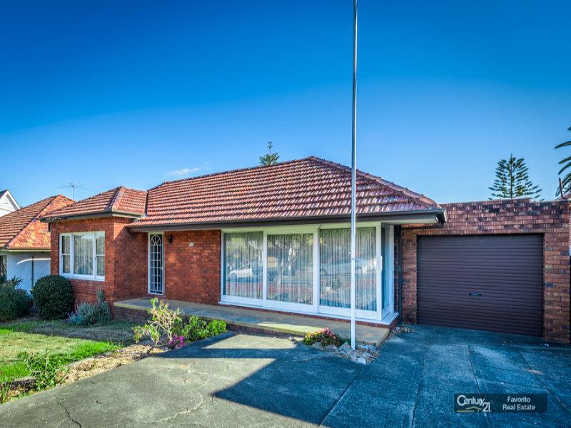 209 Bexley Road, Kingsgrove, NSW 2208