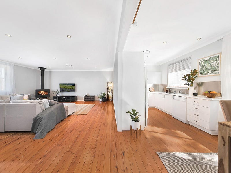 40 Wallace Street, Kotara, NSW 2289