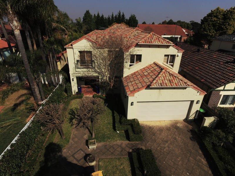 8 Fairholm Street, Strathfield, NSW 2135