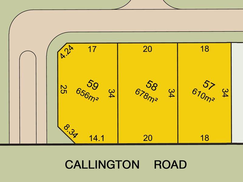 Lot 58 Thomas Street, Strathalbyn, SA 5255
