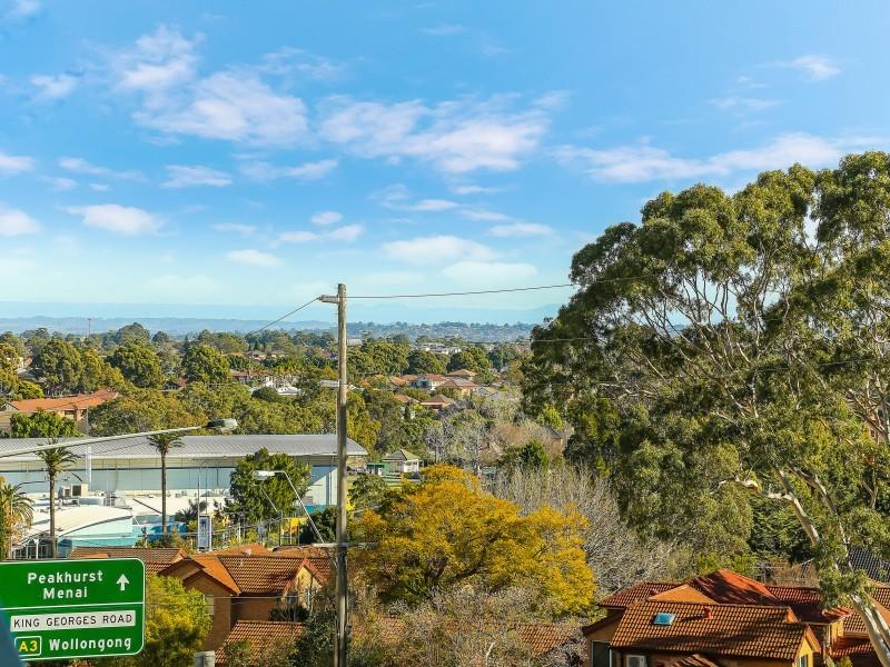 306/321 Forest Road Street, Hurstville, NSW 2220