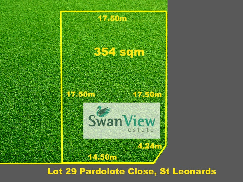 Lot 29 Pardolote Crescent, St Leonards, Vic 3223