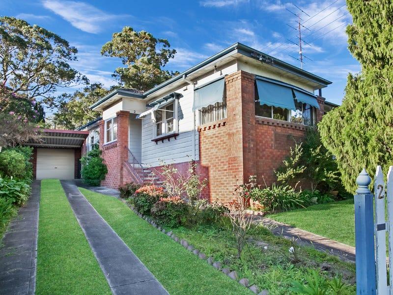 2 Jones Street, Birmingham Gardens, NSW 2287