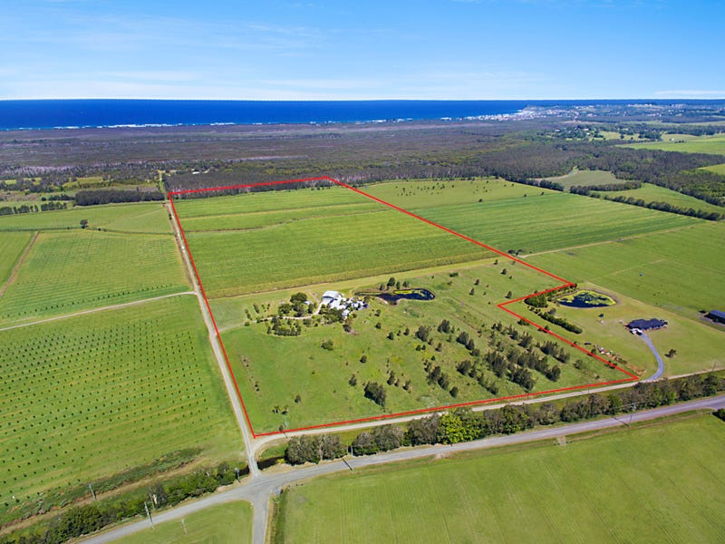 226 Newrybar Swamp Road, Lennox Head, NSW 2478