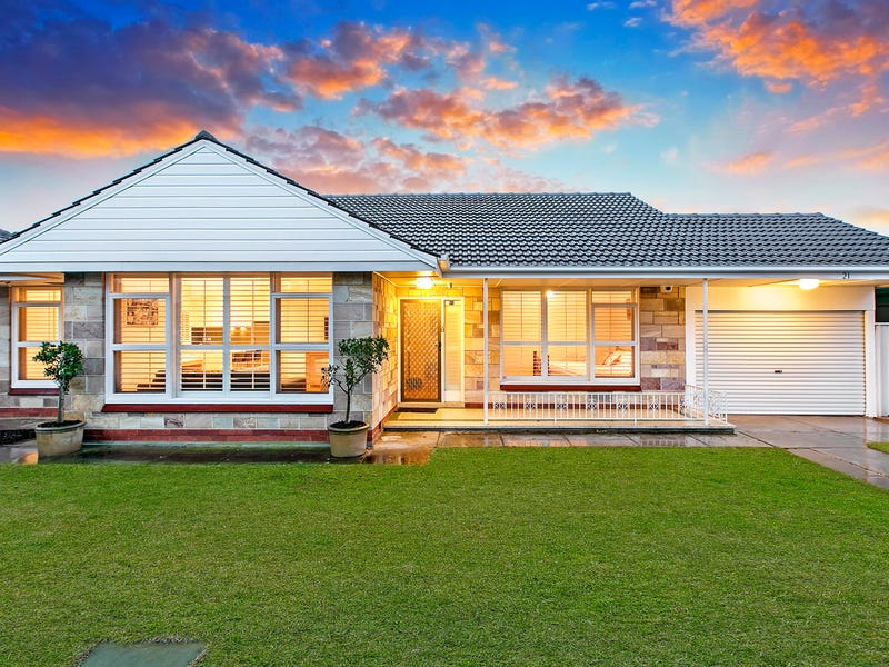 21 Fairway Avenue, Glenelg North, SA 5045