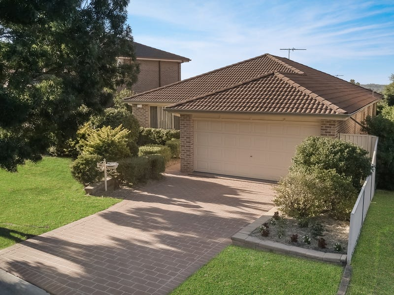 25 Mary Howe Place, Narellan Vale, NSW 2567