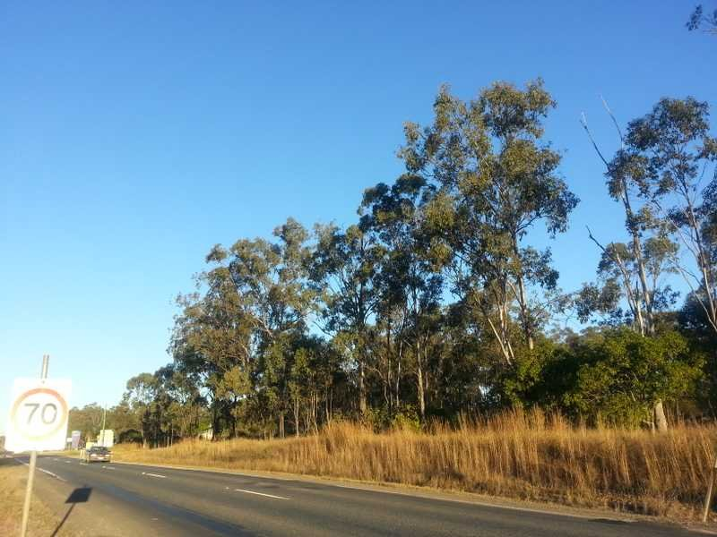 Lot 53821 Bruce Highway, Mount Larcom, Qld 4695