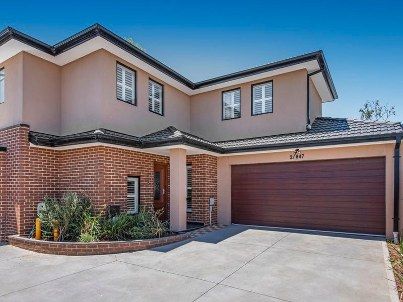 2/647 Stud Road, Scoresby, Vic 3179