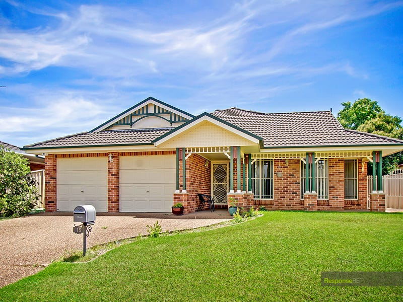15 Hillview Place, Glendenning, NSW 2761
