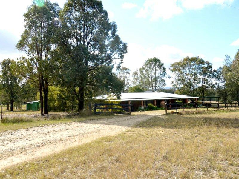 415 Gresford Road, Singleton, NSW 2330