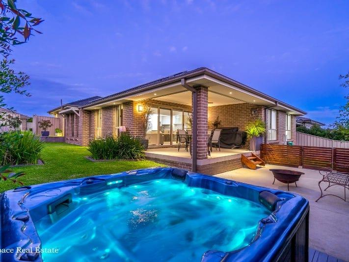4 Logonia Crescent, Mount Annan, NSW 2567