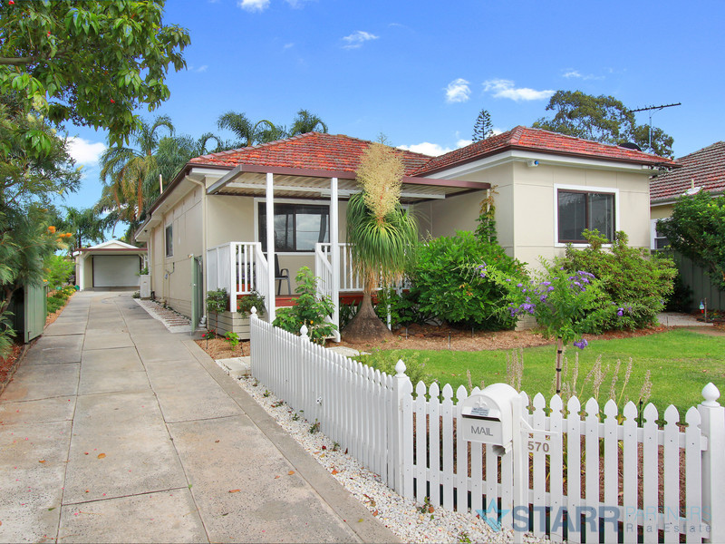 570 Woodville Road, Guildford, NSW 2161