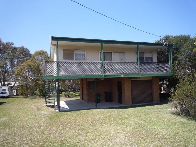 18 Swan Avenue, Cudmirrah, NSW 2540