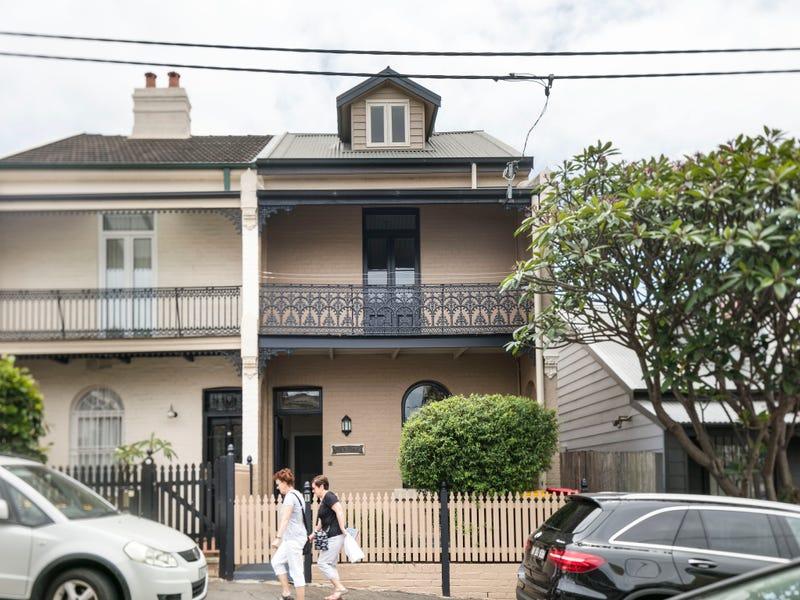 8 Phillip Street, Balmain, NSW 2041