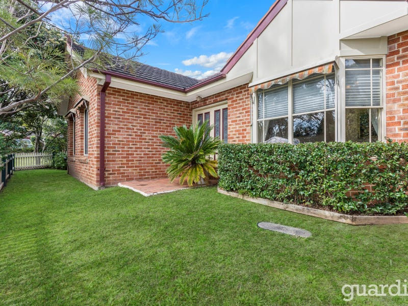 15/12 Martin Place, Dural, NSW 2158