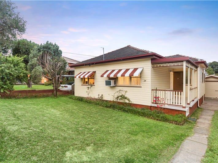 24 Theresa Street, Smithfield, NSW 2164