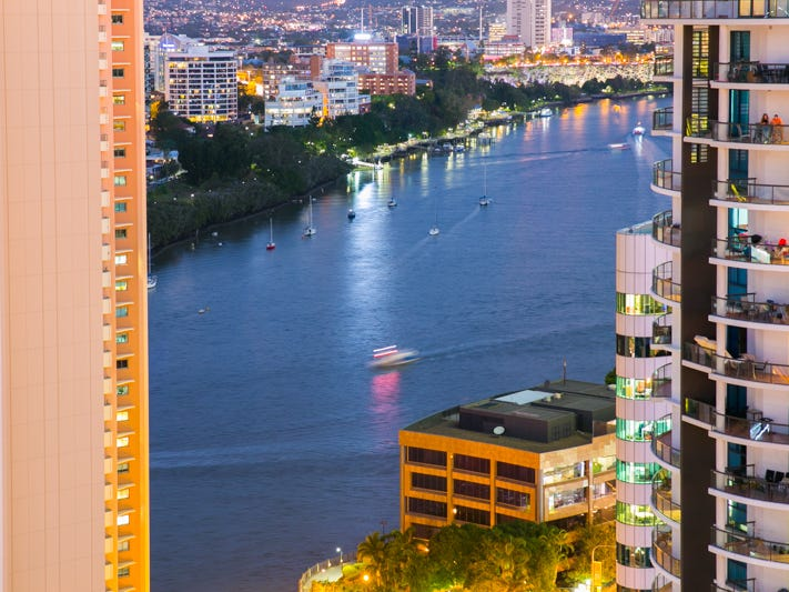 104/570 Queen Street, Brisbane City, Qld 4000