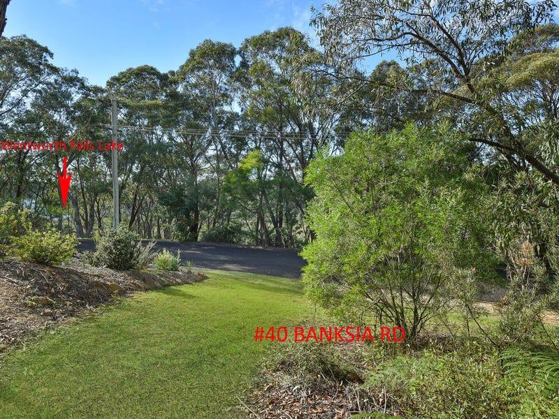 40 Banksia Rd, Wentworth Falls, NSW 2782