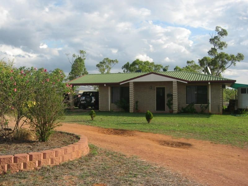 15 Wilson Court, Charters Towers City, Qld 4820