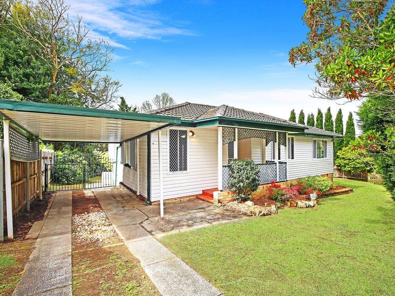 12 Bushlands Avenue, Springfield, NSW 2250