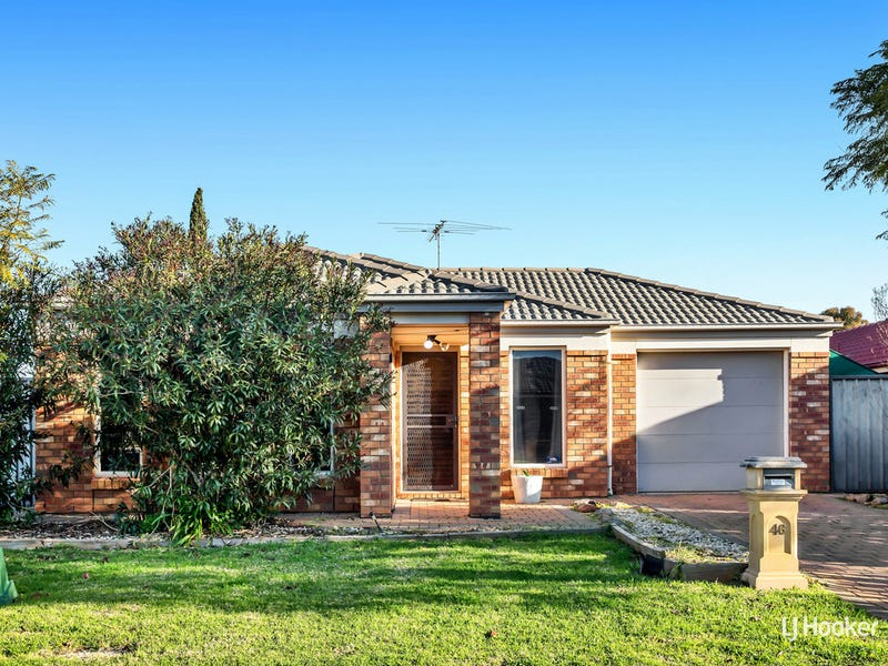 46 Macfarlane Way, Andrews Farm, SA 5114