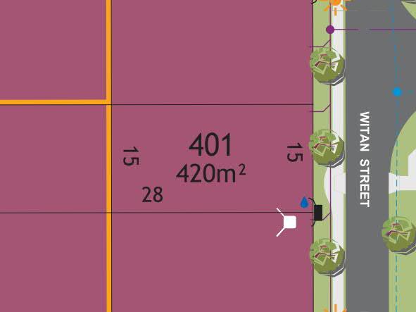 Lot 401 Witan Street, Brabham, Brabham