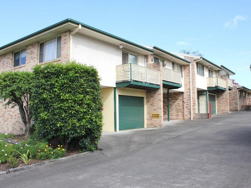 3/109 Albert Street, Taree, NSW 2430