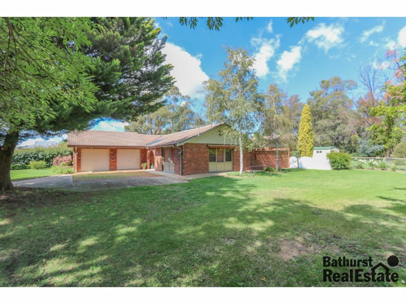 3 Apsley Street, Perthville, NSW 2795