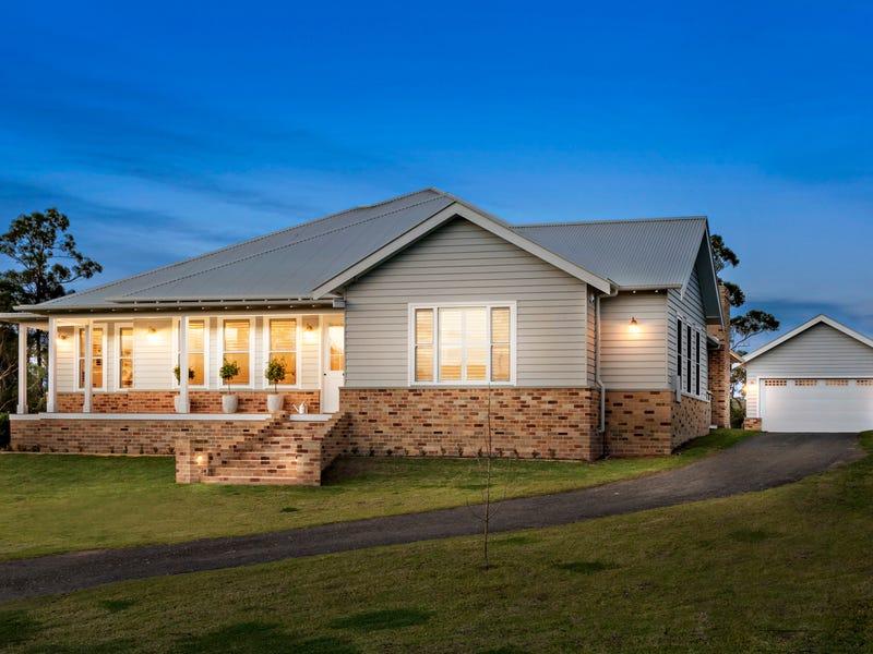 3 Moss Ridge, Sackville North, NSW 2756