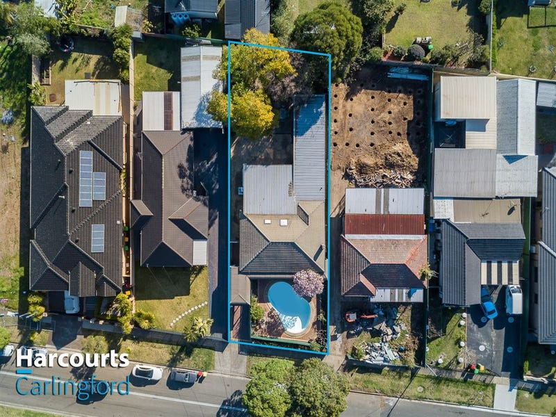 46 Rowley Road, Guildford, NSW 2161