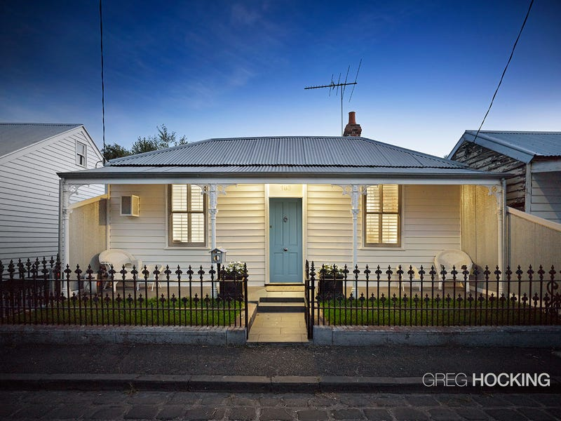 103 Thomson Street, South Melbourne, Vic 3205