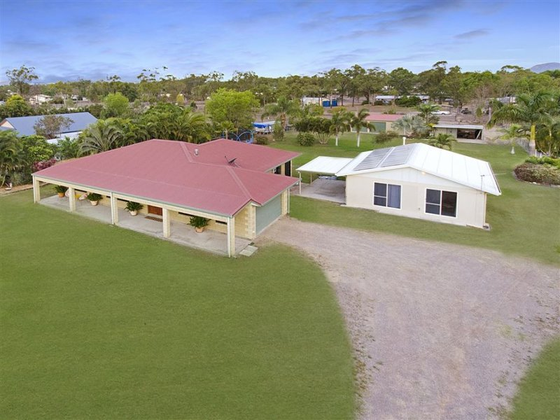 35 Darling Road, Jensen, Qld 4818