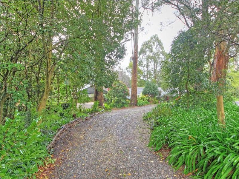 183 Mount Dandenong Tourist Road, Ferny Creek, Vic 3786