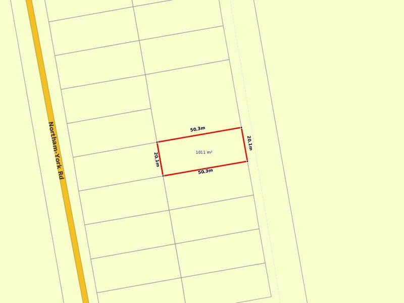 Lot 36 Citron Ave, Muluckine, WA 6401