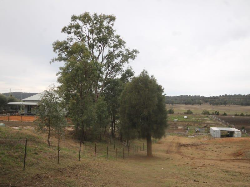 1505 CULLINGRAL ROAD, Merriwa, NSW 2329