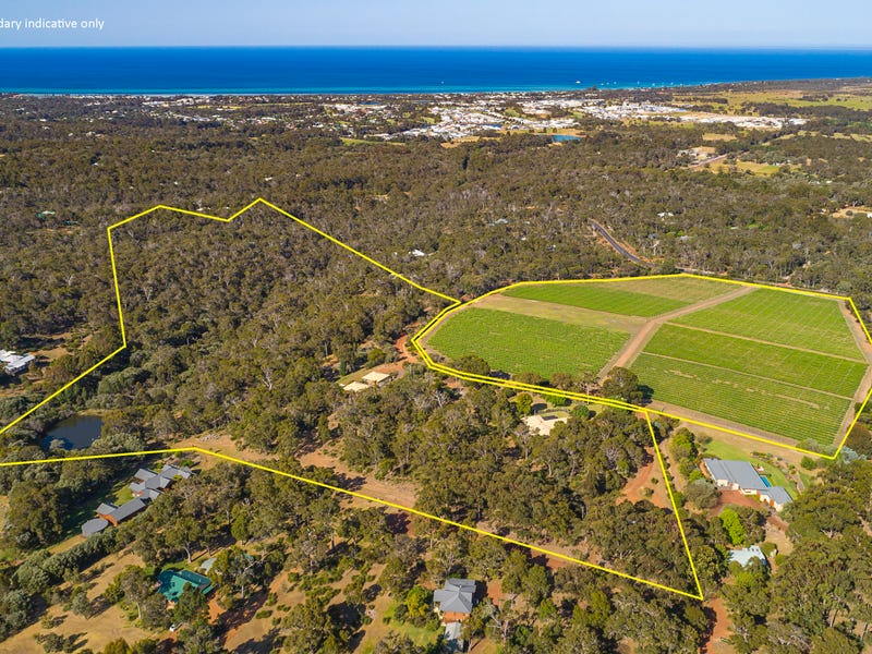 340 Yungarra Drive, Dunsborough, WA 6281