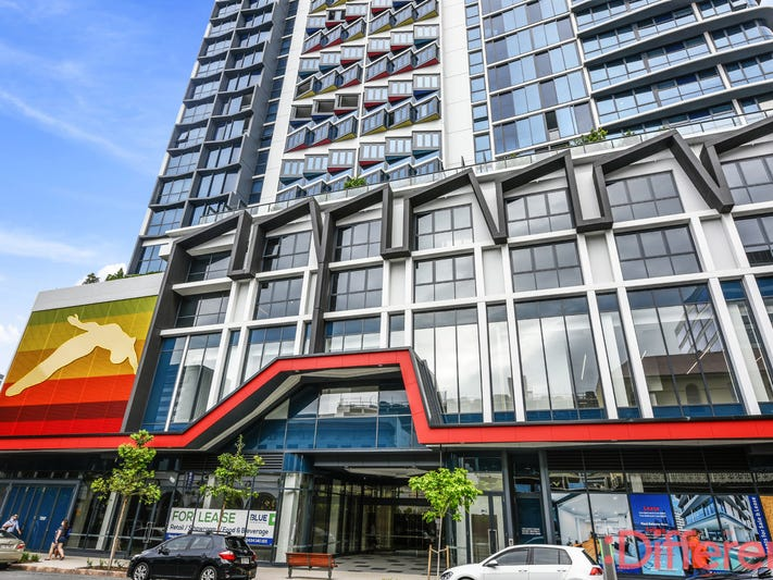 503/275 Wickham Street, Fortitude Valley, Qld 4006