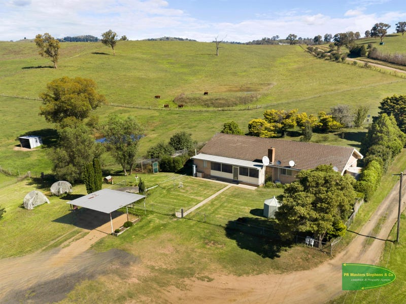 40 Clarke Simpson Road, Little Hartley, NSW 2790