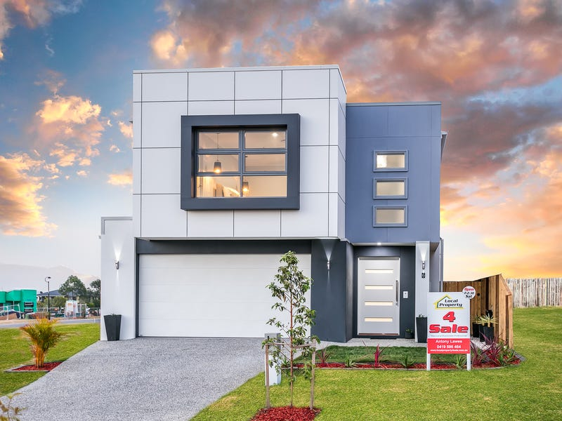 6 Paragon, Rochedale