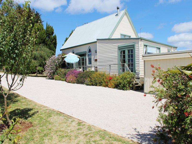 662 Pine Road, West Pine, Tas 7316