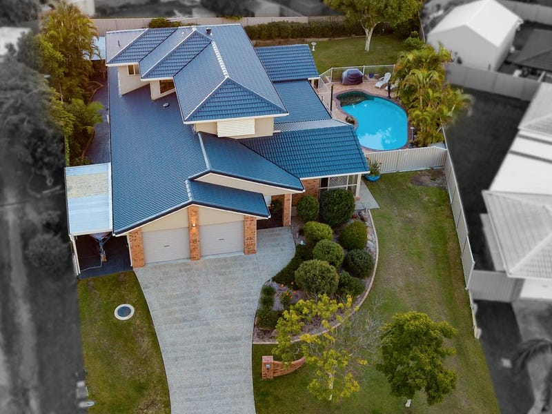 2 Clifford Court, Capalaba, Qld 4157
