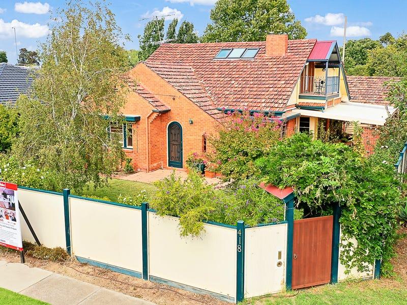 418 GEORGE STREET, Deniliquin, NSW 2710