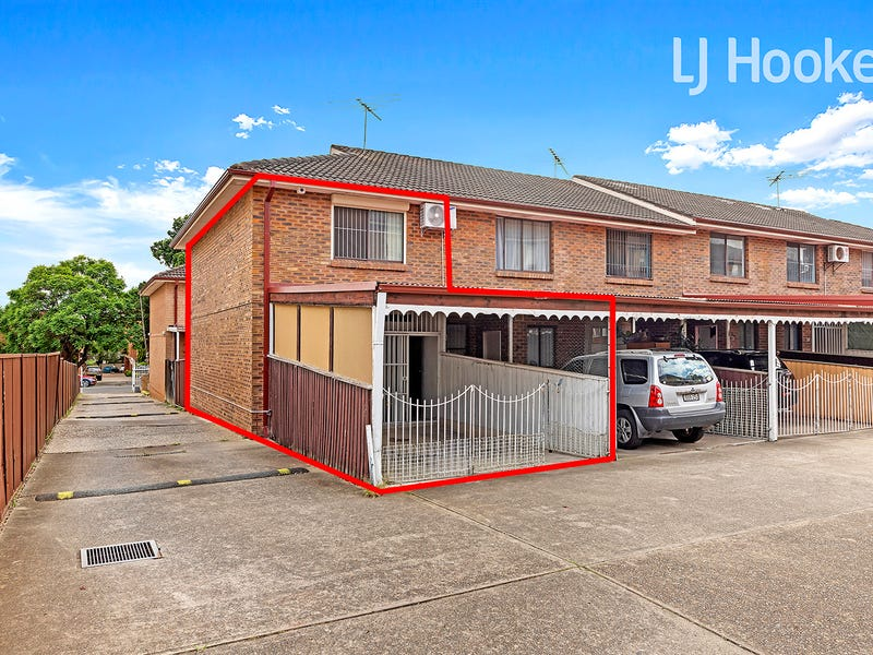 8/112 Longfield Street, Cabramatta, NSW 2166