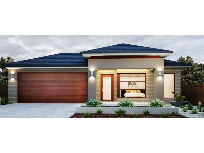 Lot 819 Celestial Circuit, Tarneit, Vic 3029