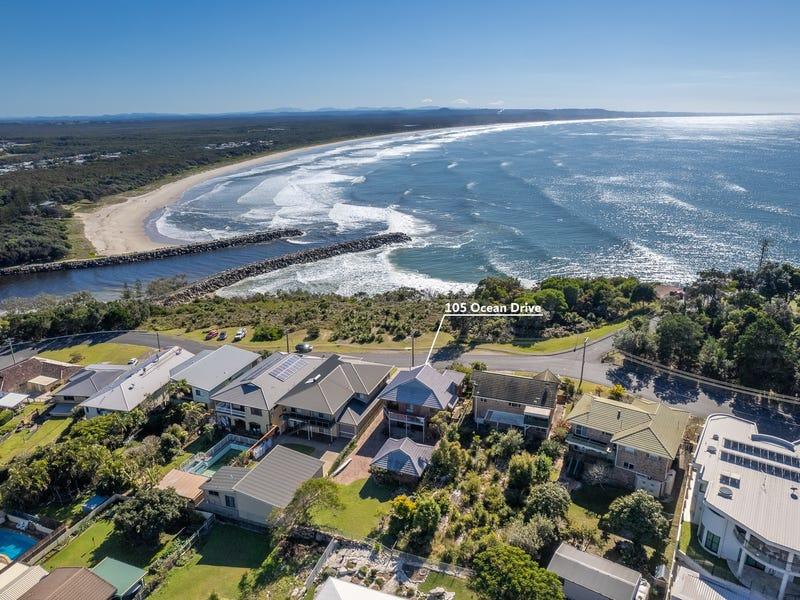 105 Ocean Drive, Evans Head, NSW 2473