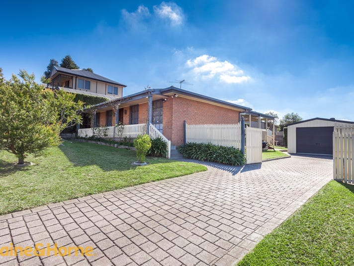 8 Hill Grove, Sunbury, Vic 3429