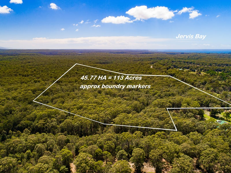 8, Pine Forest Road, Tomerong, NSW 2540