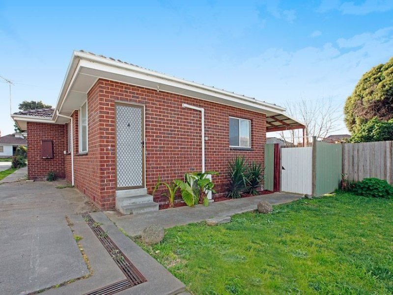 4/25-27 Newton Crescent, Lalor, Vic 3075