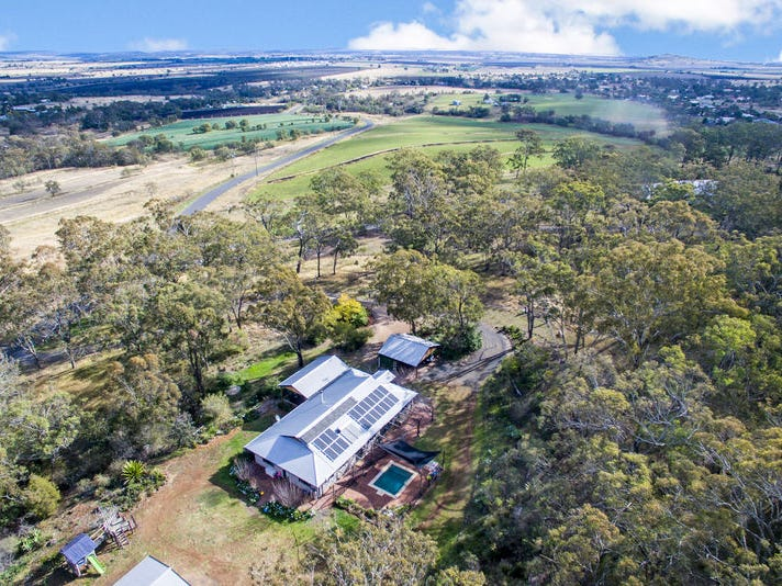 89 Smith Creek Road, Vale View, Qld 4352