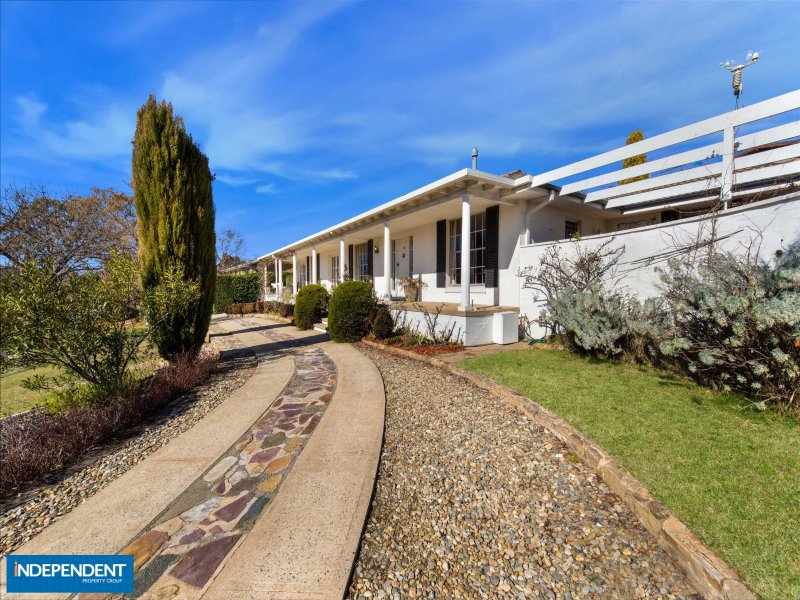 4 Anstey Street, Pearce, ACT 2607